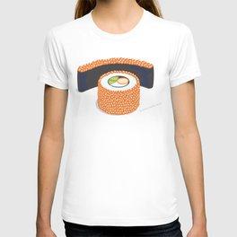 sush.eye maki T-shirt