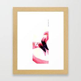 Intimacy #19 Framed Art Print