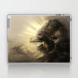 The Stormqueen Laptop & iPad Skin