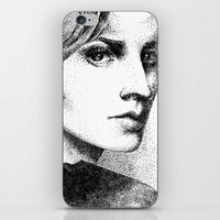 pride iPhone & iPod Skins featuring Pride by Anna Tromop Illustration