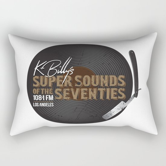 K - Billy´s Super Sounds of the Seventies by ouno