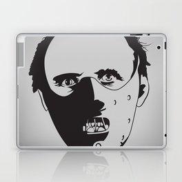 Dr. Hannibal Lecter Laptop & iPad Skin