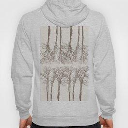 Trees 2 Hoody