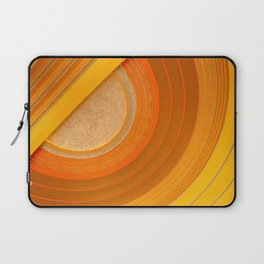 Union Terminal Ceiling 1 Laptop Sleeve