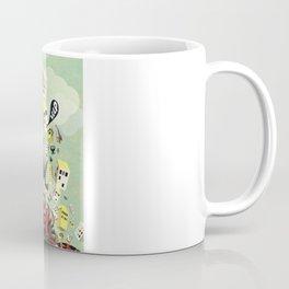 Tsuna me  Coffee Mug