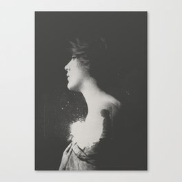 Inner Canvas Print
