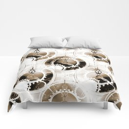 Time For Peace 3 Comforters