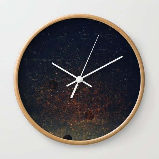 Sequence2 Wall Clock