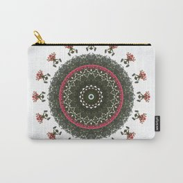 Tree Mandala 1 Carry-All Pouch