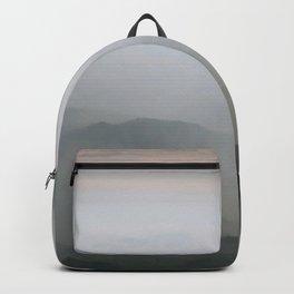 Mountains mood 2 Backpack