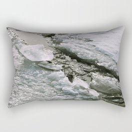 Winter is coming Rectangular Pillow