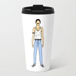 Freddie 1 Gangster Cholo Look Travel Mug
