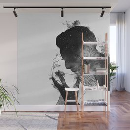 The ultimate heaven. Wall Mural