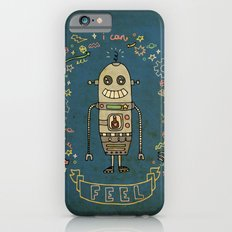 I Can Feel! Slim Case iPhone 6s
