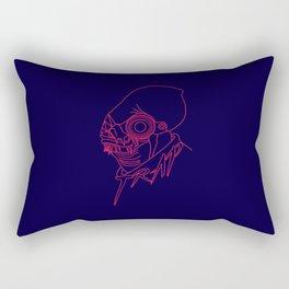 It's A Trap! Rectangular Pillow