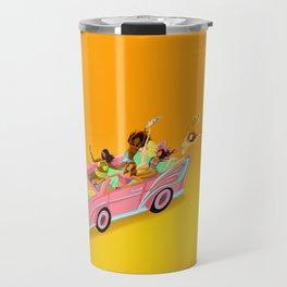 Take the Ride Travel Mug