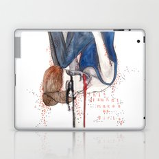 This is what makes us girls Laptop & iPad Skin