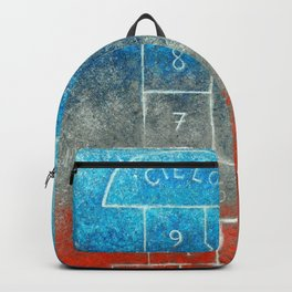 Hopscotch Backpack