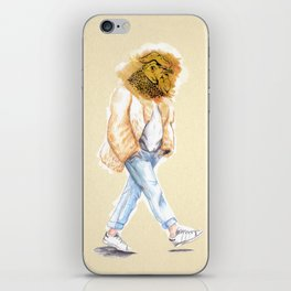Mistakes iPhone Skin