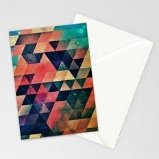 ryyu nyyt Stationery Cards