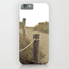 Footpath Slim Case iPhone 6s