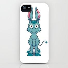 Gift Donkey Animal iPhone Case