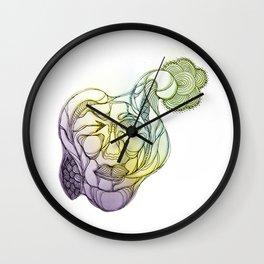 Freak Style Wall Clock