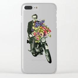 Pimp My Ride Clear iPhone Case
