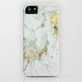 Unrequited  iPhone Case