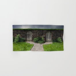 Choices (Secret Garden) Hand & Bath Towel