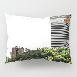NYC Postoperative | Higher than yours  Pillow Sham
