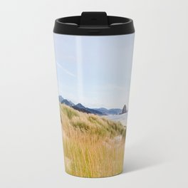 At Cannon Beach Travel Mug