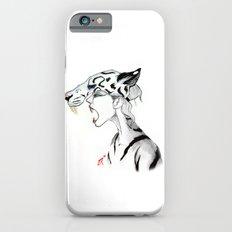The Masquerade:  The Siberian iPhone 6s Slim Case