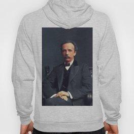 Richard Strauss, Music Legend Hoody