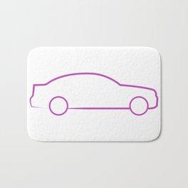car Bath Mat