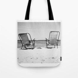 Beach Life - Gone Swimming Tote Bag