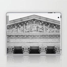 Equal Justice Under Law Laptop & iPad Skin