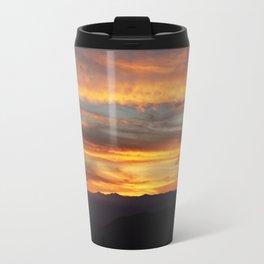 Forged by the gods  Travel Mug