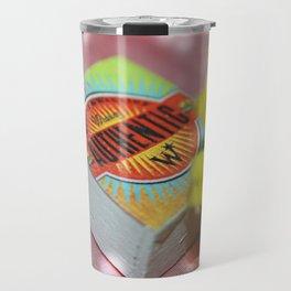 Authentic Weasley Goods Travel Mug
