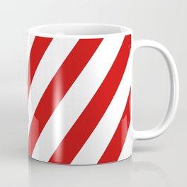 Patriotic Painting Coffee Mug