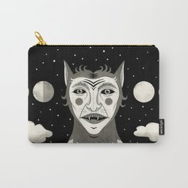 Under Skin Carry-All Pouch