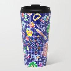School teacher #7 Travel Mug
