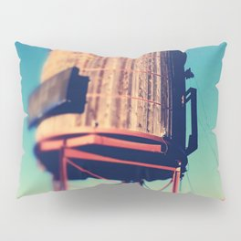 Water stock Pillow Sham
