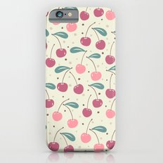 Cherry Delight Slim Case iPhone 6s