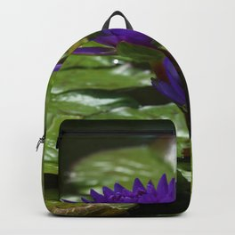 Nymphaea Backpack