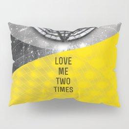 Love me two times (Rocking Love series) Pillow Sham