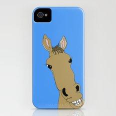 Tina iPhone (4, 4s) Slim Case