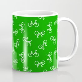 Stay in Your Lane Coffee Mug
