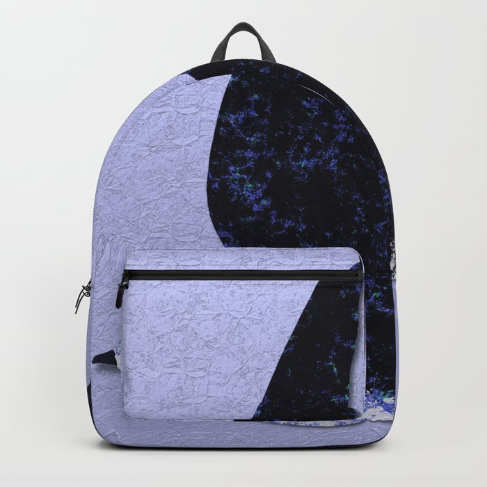 Fly Free (paper cut swallow) Backpack