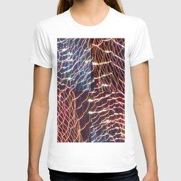 high voltage fishing T-shirt